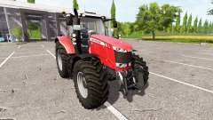 Massey Ferguson 7726 for Farming Simulator 2017