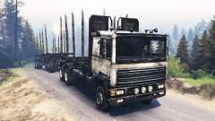 Volvo FL v3.0 for Spin Tires