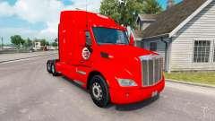 Skin ATS Peterbilt 579 tractor