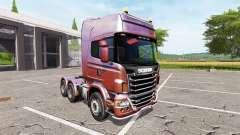 Scania R730 v1.1