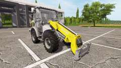 Kramer 8085 for Farming Simulator 2017