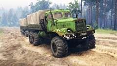 KrAZ-255B