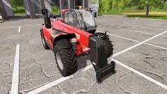 Manitou MLT 840-115 PS for Farming Simulator 2017