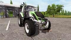 Valtra T234 WR Edition