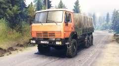 KamAZ-65111