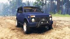 ВАЗ-21214 (Lada 4x4 Urban)