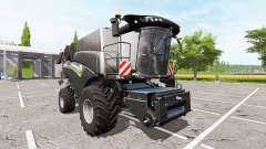 New Holland CR10.90 chassis choice v1.1 for Farming Simulator 2017