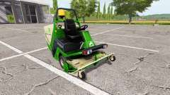 Amazone Profihopper for Farming Simulator 2017