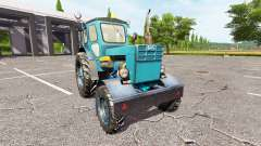 LTZ T-40АМ for Farming Simulator 2017