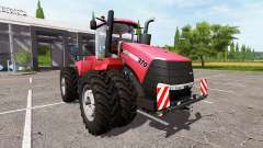Case IH Steiger 370 duals v1.1 for Farming Simulator 2017