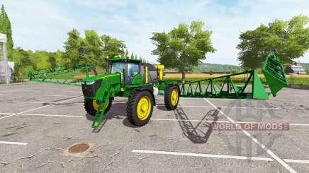 John Deere R4050 v1.1 for Farming Simulator 2017