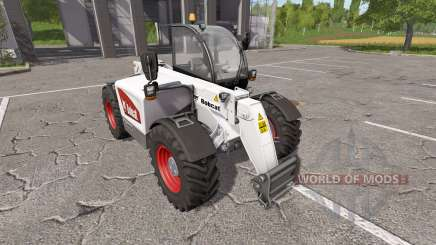 Bobcat TL470 v1.6 for Farming Simulator 2017