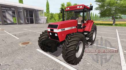 Case IH Magnum 7250 v2.0 for Farming Simulator 2017