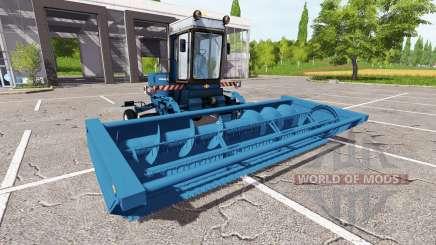 Fortschritt E 302 for Farming Simulator 2017