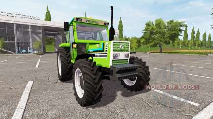 Agrifull 100S for Farming Simulator 2017