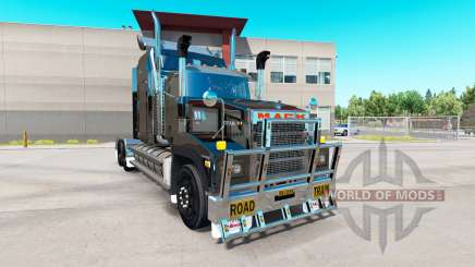 Mack Titan Super Liner for American Truck Simulator