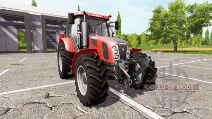 URSUS 18014A for Farming Simulator 2017