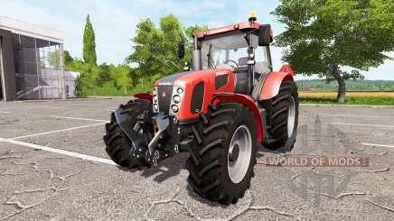 URSUS 18014A v1.0.1.9 for Farming Simulator 2017