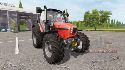 Same Fortis 140 for Farming Simulator 2017
