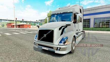 Volvo VNL 780 v1.2 for Euro Truck Simulator 2