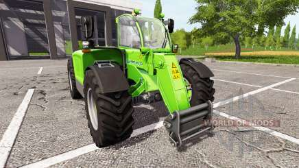 Merlo TF42.7-140 for Farming Simulator 2017