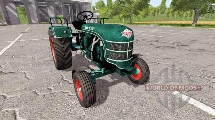 Kramer KL 200 for Farming Simulator 2017