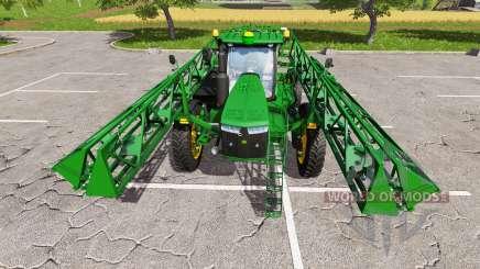 John Deere R4045 v1.1 for Farming Simulator 2017