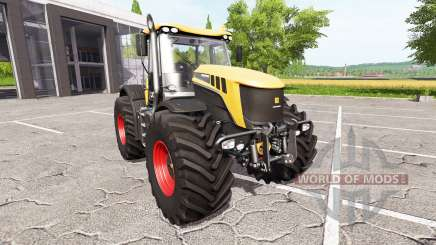 JCB Fastrac 3536 for Farming Simulator 2017