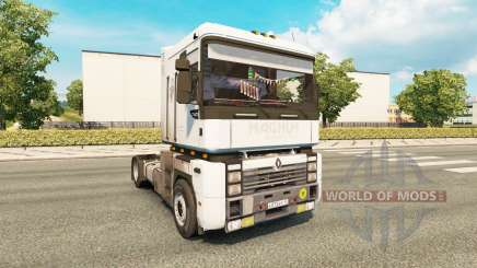Renault Magnum Integral for Euro Truck Simulator 2
