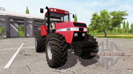 Case IH Magnum 7250 for Farming Simulator 2017