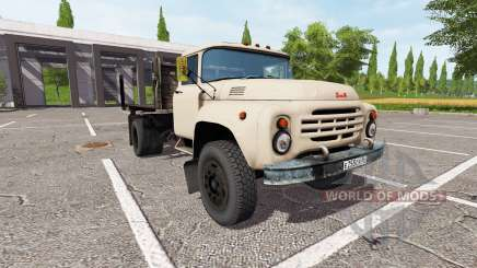 ZIL-130 for Farming Simulator 2017