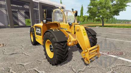 JCB 535-95 for Farming Simulator 2017