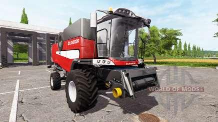 Laverda M410 for Farming Simulator 2017