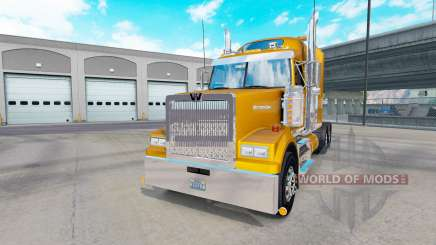 Wester Star 4900FA for American Truck Simulator