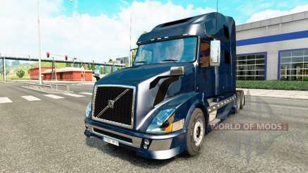 Volvo VNL 780 for Euro Truck Simulator 2