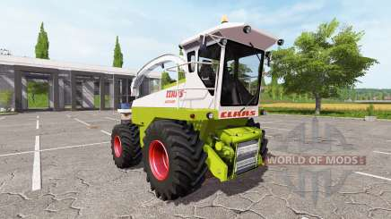 CLAAS Jaguar 685 for Farming Simulator 2017