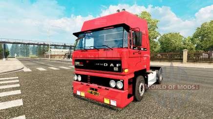 DAF 3600 ATi v2.0 for Euro Truck Simulator 2