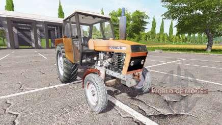 URSUS C-385 v2.0 for Farming Simulator 2017