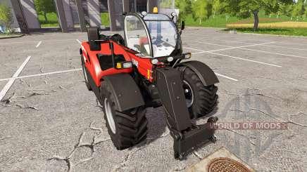 Case IH Farmlift 735 for Farming Simulator 2017