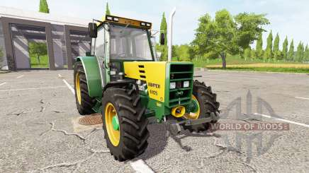 Buhrer 6105A for Farming Simulator 2017