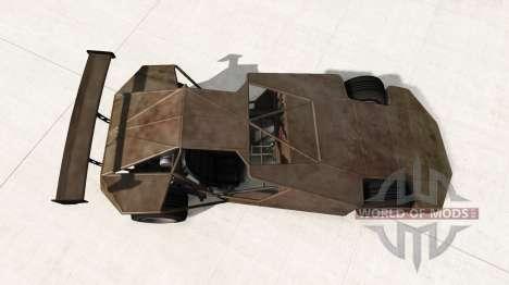 Beamng Drive Ramp Buggy Car