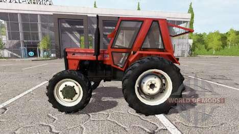 Fiat Store 504 for Farming Simulator 2017
