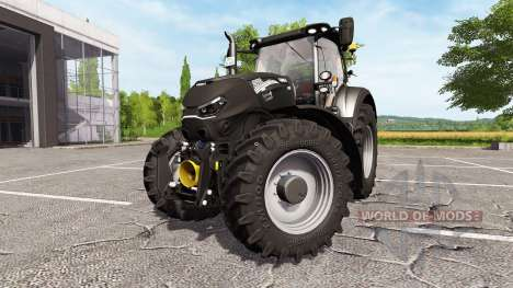 Case IH Optum 270 CVX for Farming Simulator 2017
