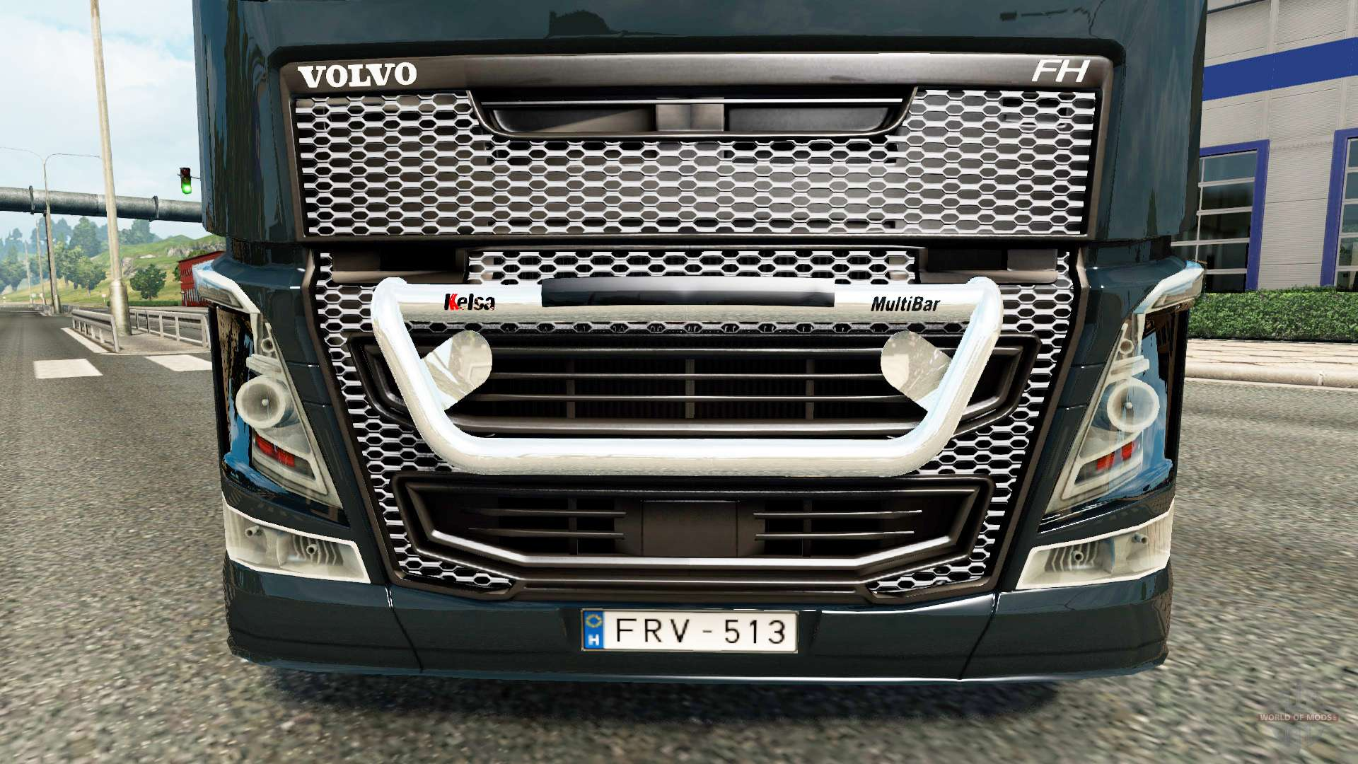 cab volvo trucks front en series features parts truck low fh lb sleeper