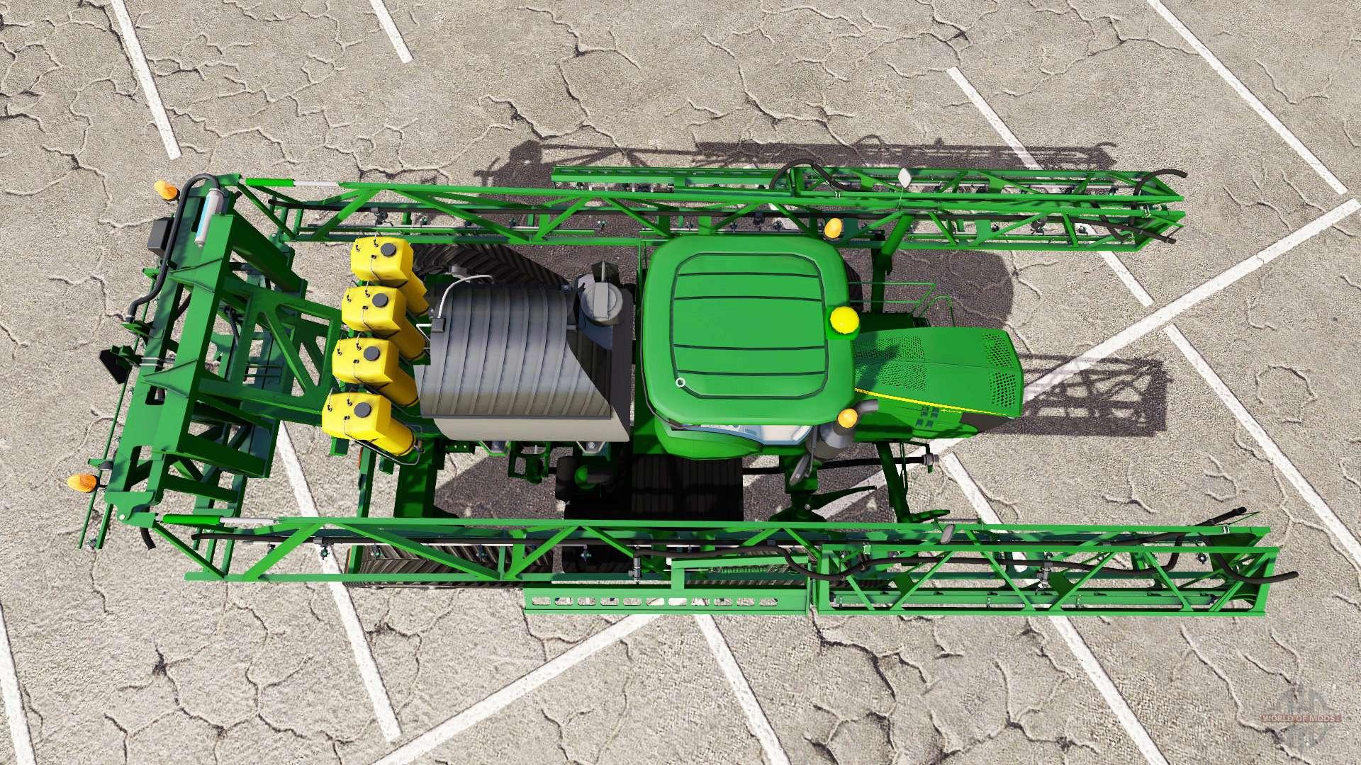 John Deere R4045 for Farming Simulator