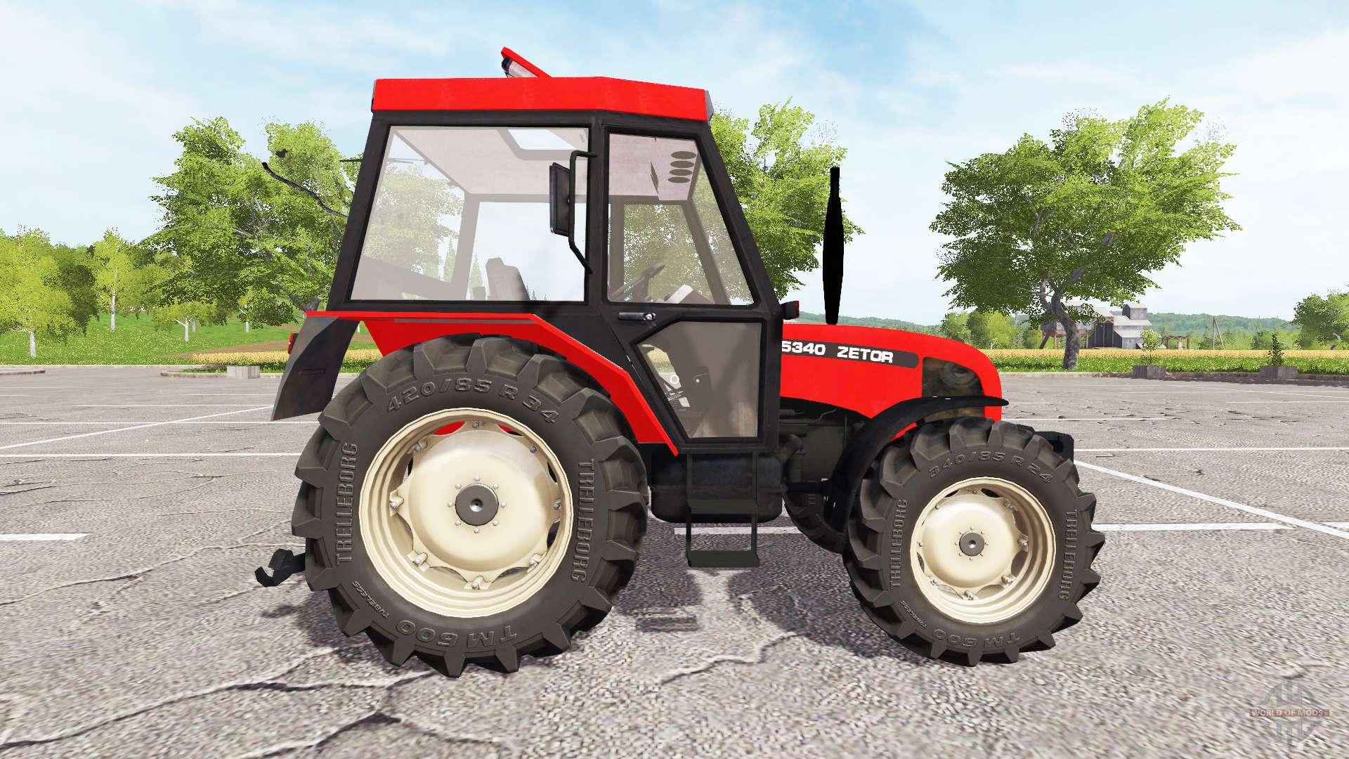 farm fuel filters zetor 5340 for farming simulator 2017  zetor 5340 for farming simulator 2017