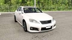 Lexus IS (XE20)