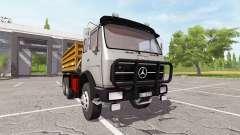 Mercedes-Benz NG 1632 tipper