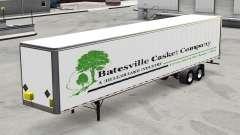 The trailer Batesville Casket v1.2