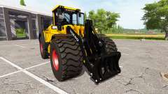 Volvo L220H for Farming Simulator 2017